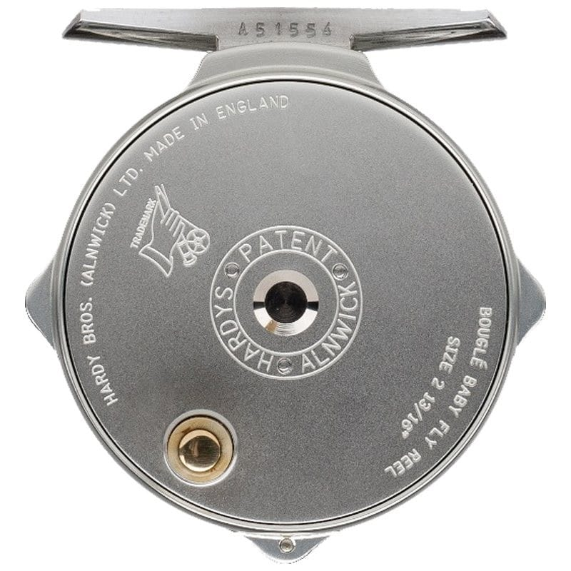 Bougle Fly Reels MADE IN ENGLAND image 3