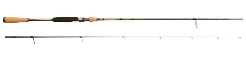 Bushwhacker XLNT2 Lure Rods