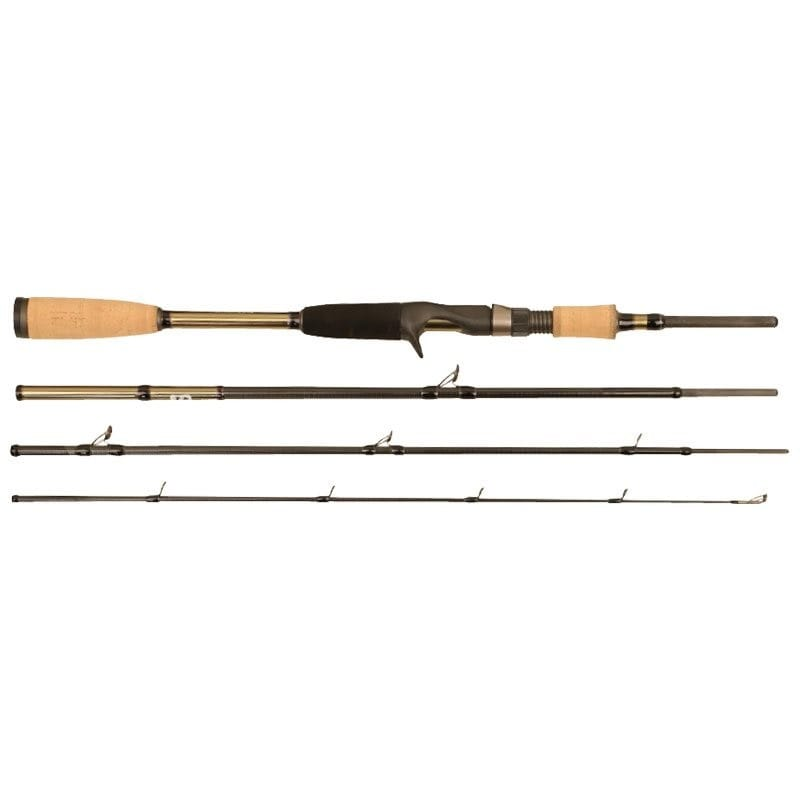 RoadRunner XLNT2 Travel Lure Rods image 1
