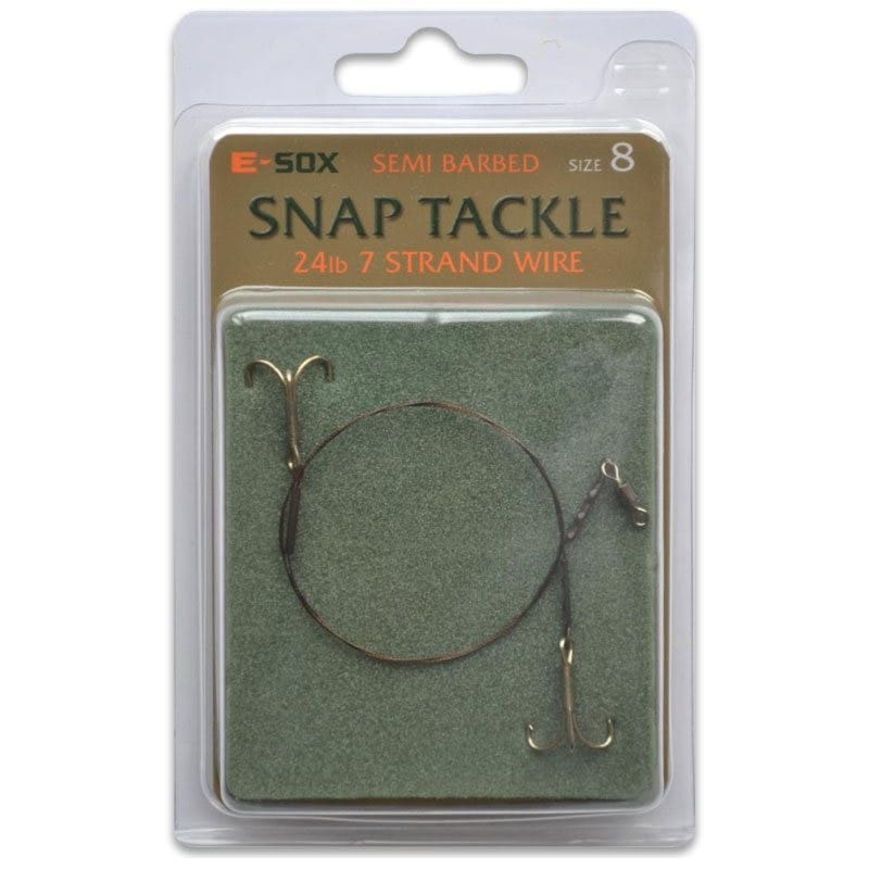 Esox Snap Tackle