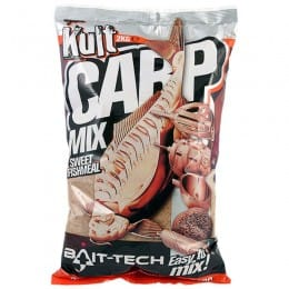 Kult Sweet Fishmeal Carp Mix 2kg