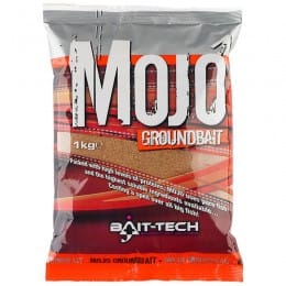 Mojo groundbait, the ultimate stick mix, 1kg