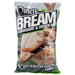 Omen Bream Groundbait  2kg