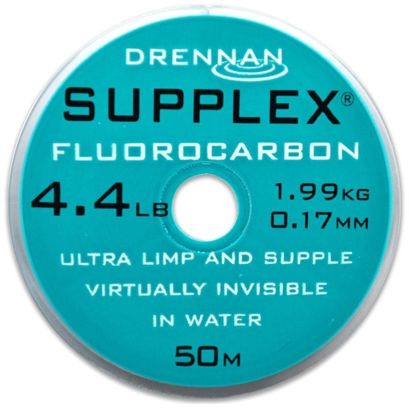 Supplex Fluorocarbon 50m
