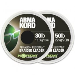 Arma Kord Braided Leader 20m