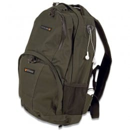 Daysack compact rucksack with integral rain cover