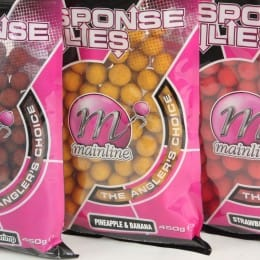 Response Boilies 15mm