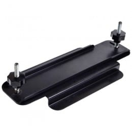 TLD Elite Clamp suitable for deluxe or standard boat seats
