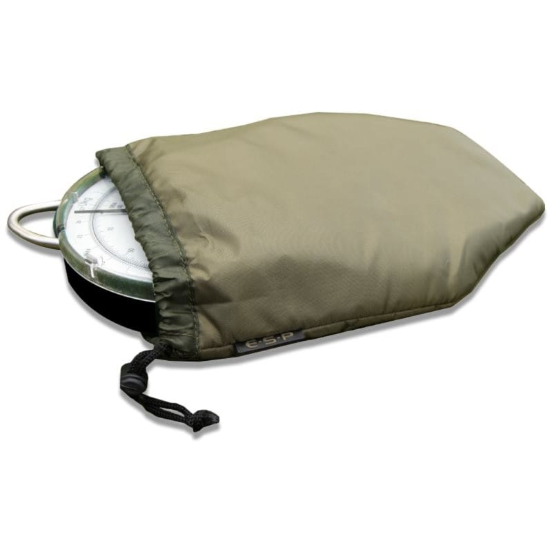 Scales Pouch with drawstring - for popular round dial scales
