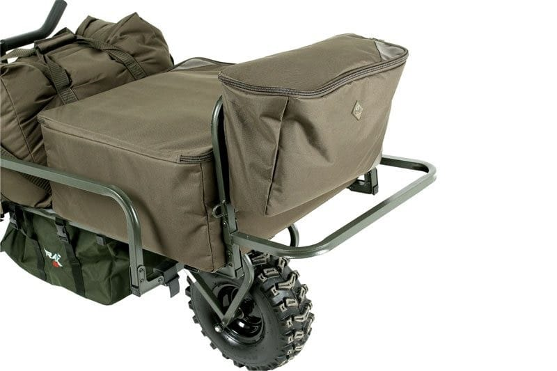 Barrow Pannier for clothing, banksticks, alarms, pods and more image 1