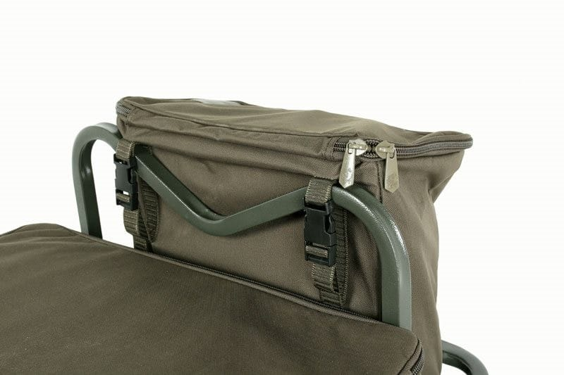 Barrow Pannier for clothing, banksticks, alarms, pods and more image 3