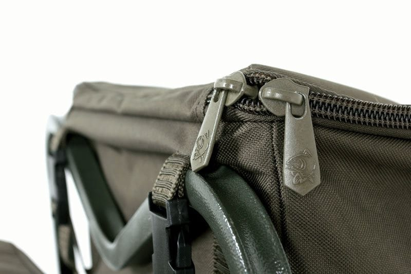 Barrow Pannier for clothing, banksticks, alarms, pods and more image 4