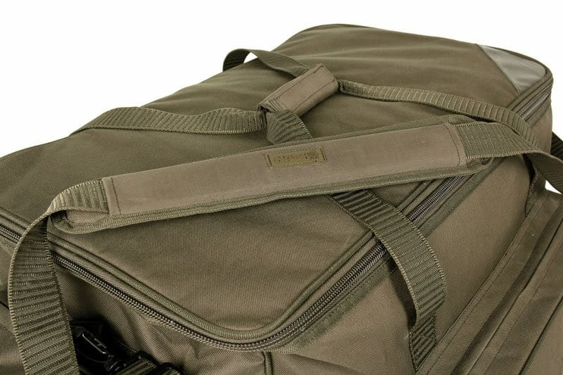 Large Carryall with a heavy duty, waterproof base image 3