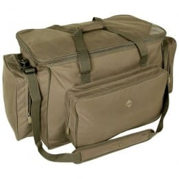 Large Carryall with a heavy duty, waterproof base