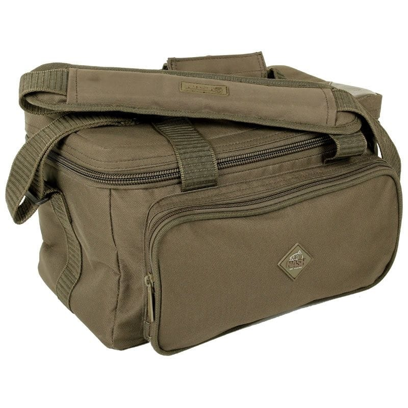 Compact Cool Bag - insulated with metallic cold retention lining