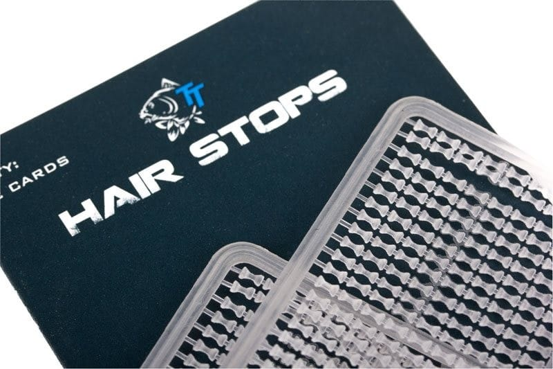 Hair Stops Pack of 756 image 2