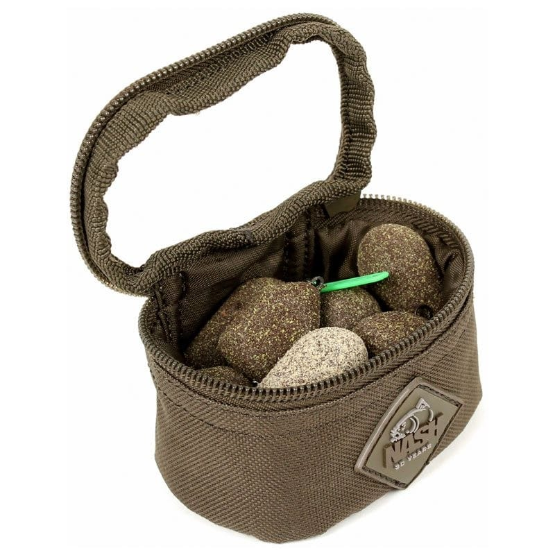 Mini Bits Pouch for storing leads and other small tackle image 1