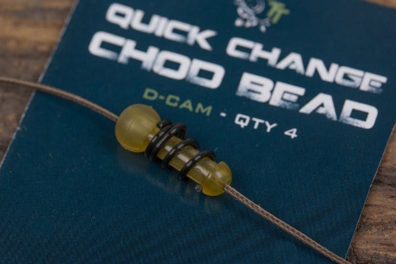 Quick Change Chod Bead Pack of 4 image 2