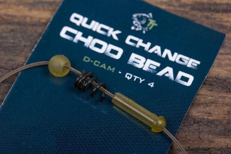 Quick Change Chod Bead Pack of 4 image 3