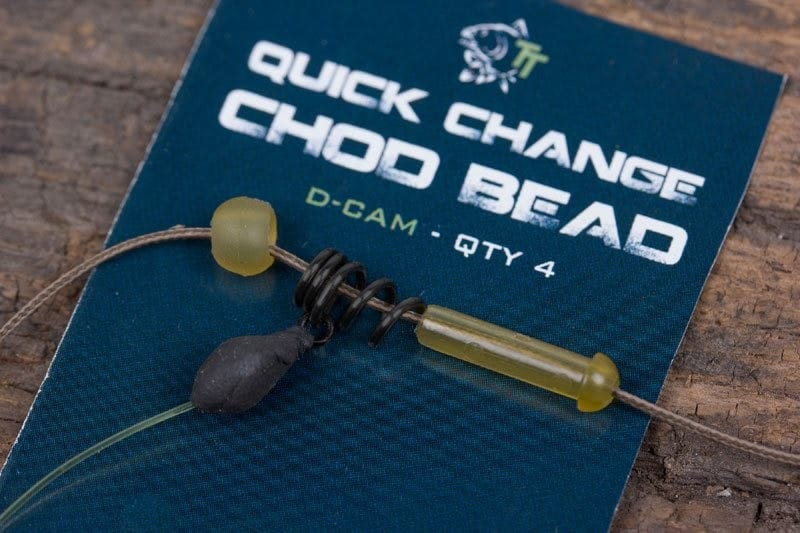 Quick Change Chod Bead Pack of 4 image 4