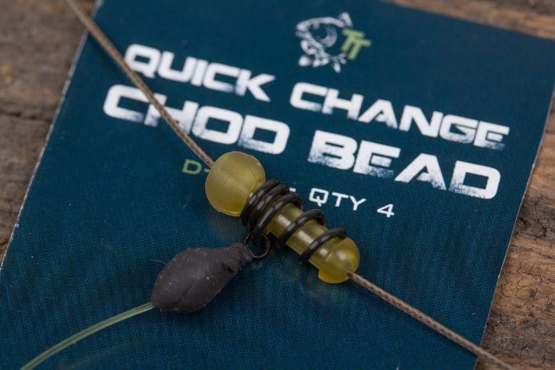 Quick Change Chod Bead Pack of 4 image 5