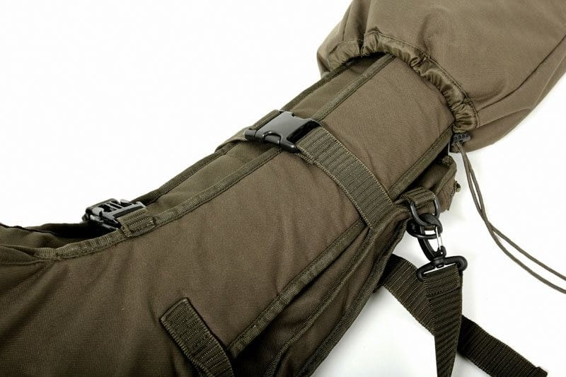 Quiver carries up to 5 rods in skins, landing nets, slings and more image 3