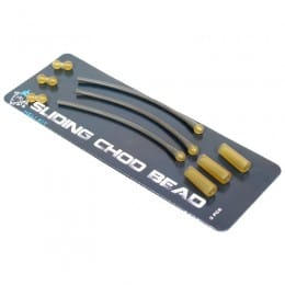 Sliding Chod Bead Heli Kit