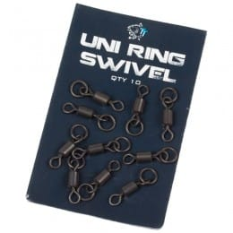 Uni Ring Swivel Pack of 10