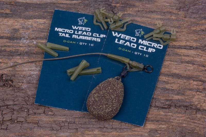 Weed Micro Lead Clip image 3