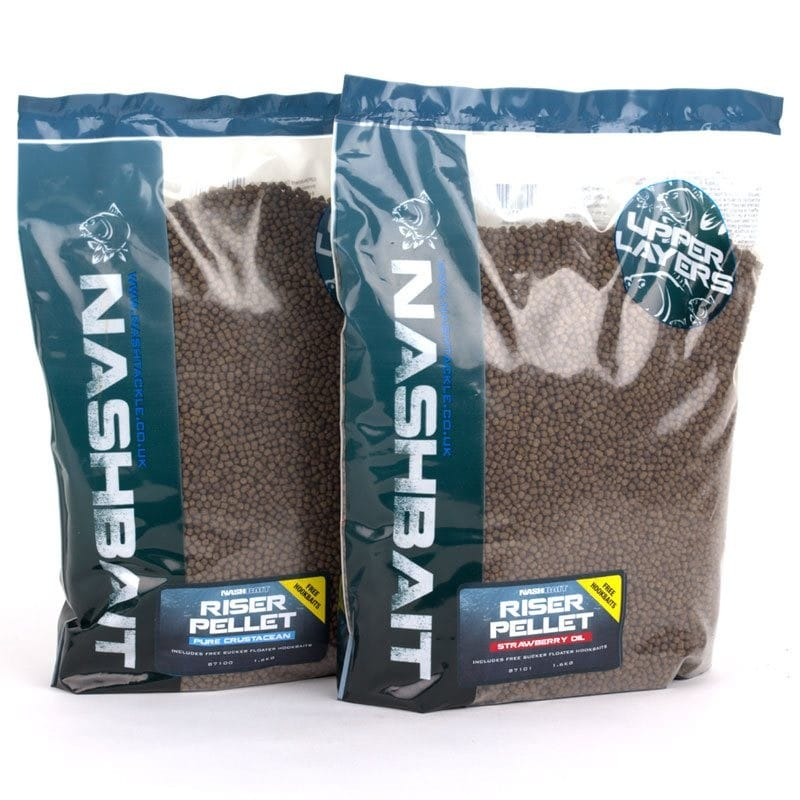 Upper Layers Riser Pellet 1.6kg