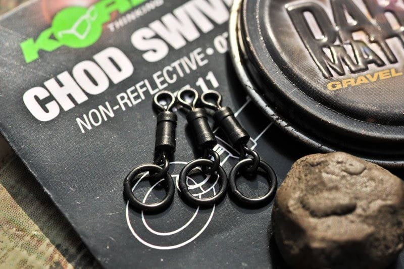 Chod Swivel Size 11 Pack of 8 image 2