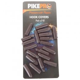 Hook Covers Black