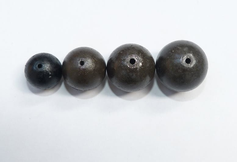 Ball Legers image 1