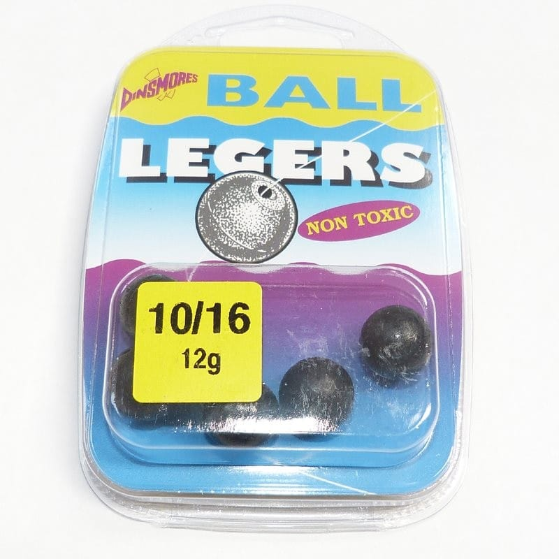 Ball Legers image 2