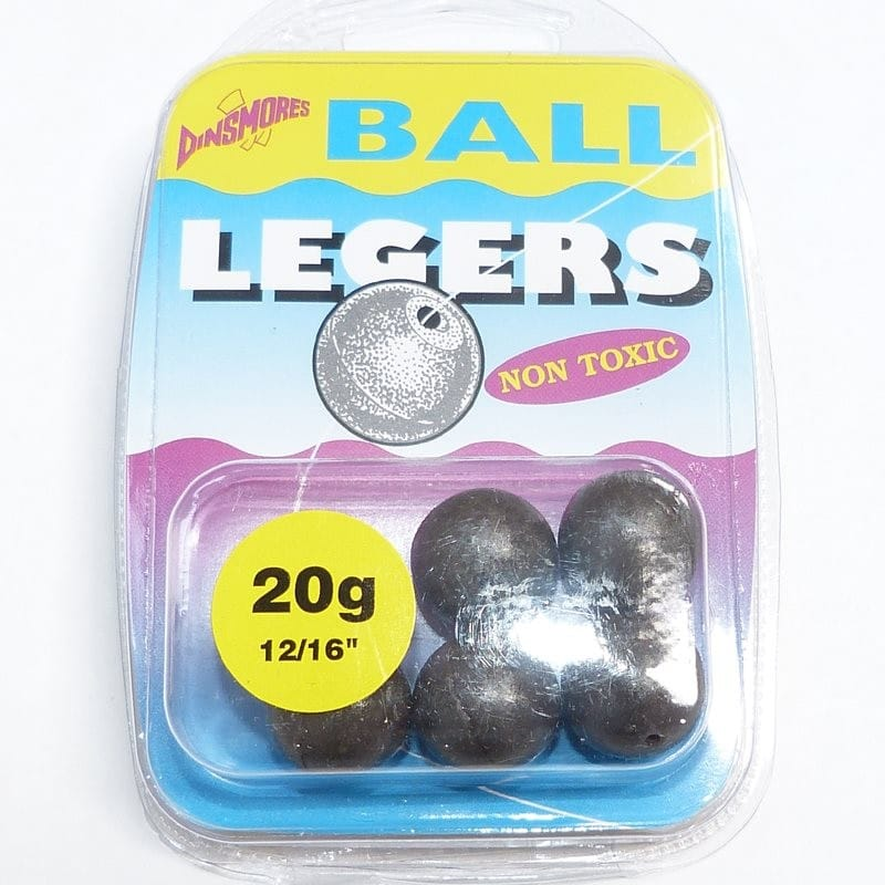 Ball Legers image 3