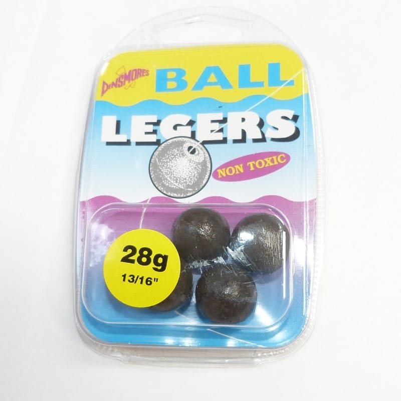 Ball Legers image 4