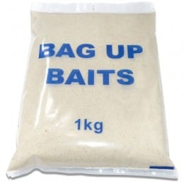White Crumb - quality breadcrumb for groundbait