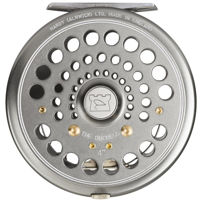 Duchess Fly Reels MADE IN ENGLAND image 3