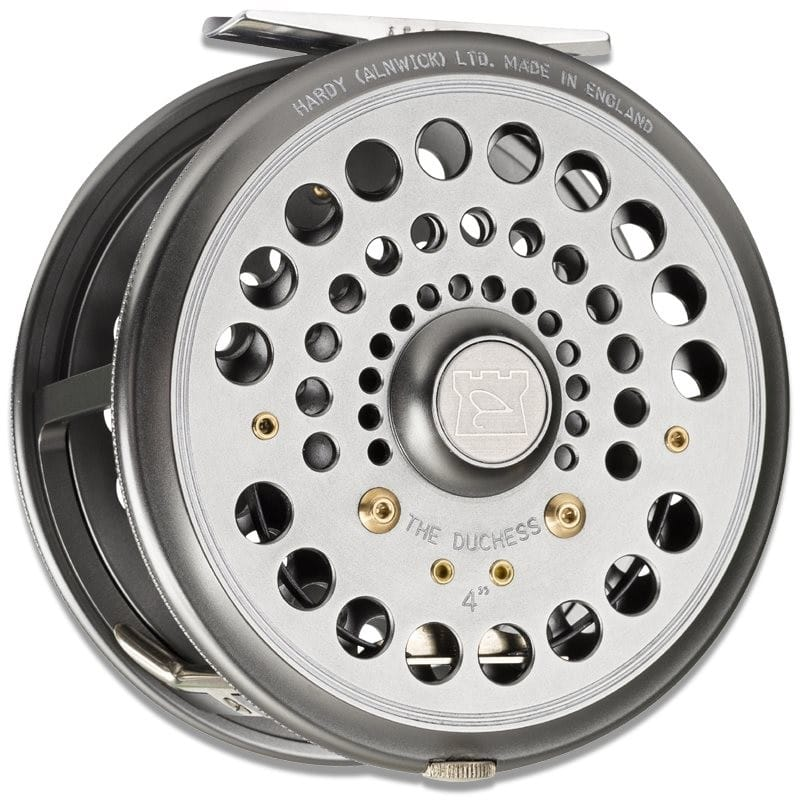 Duchess Fly Reels MADE IN ENGLAND