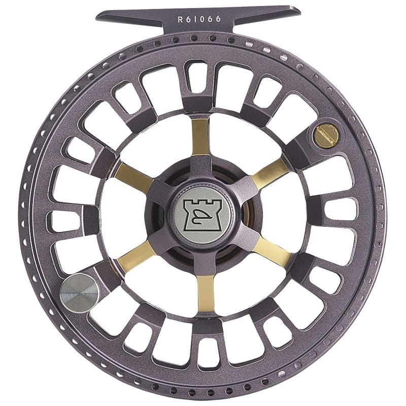 Ultralite CA DD Titanium Fly Reels image 1