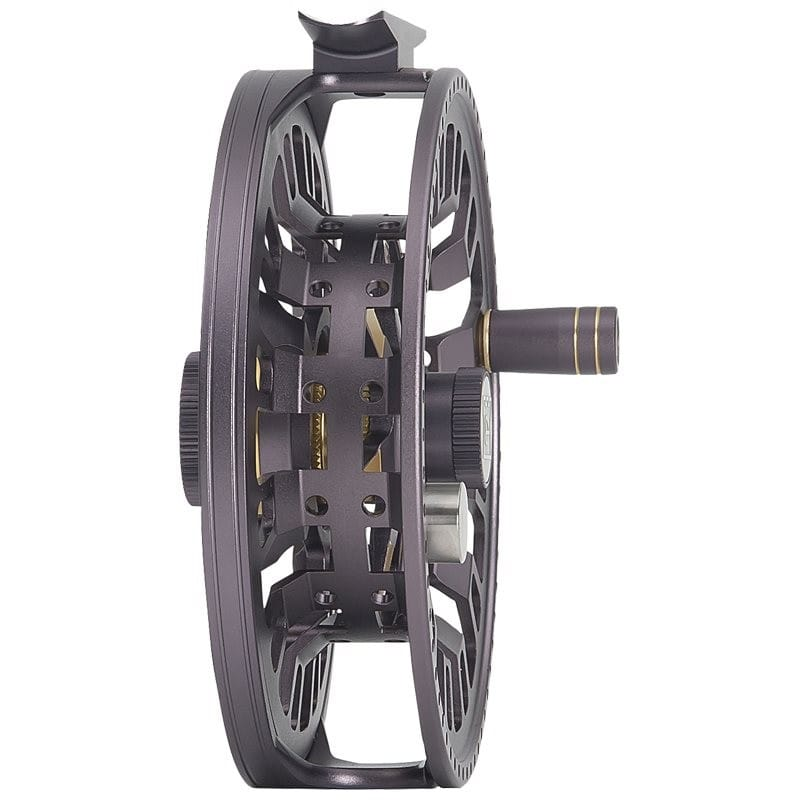 Ultralite CA DD Titanium Fly Reels image 4