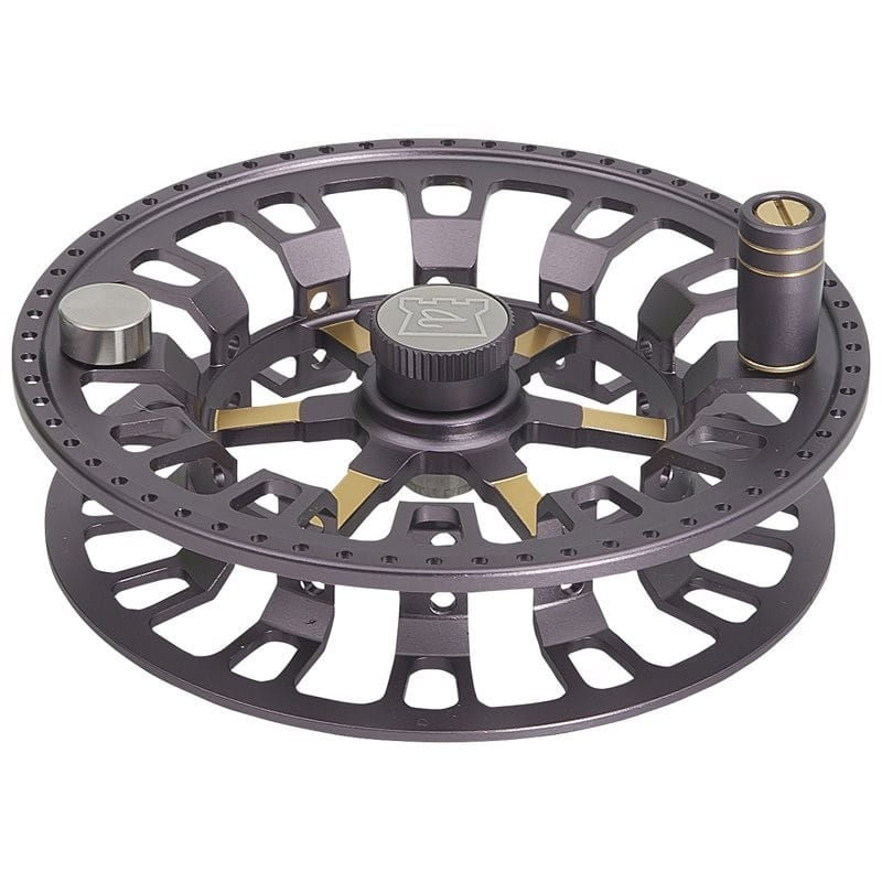 Ultralite CA DD Titanium Fly Reels image 5