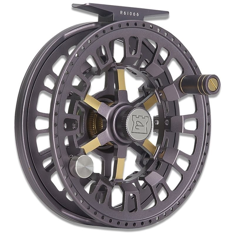 Ultralite CA DD Titanium Fly Reels image 0
