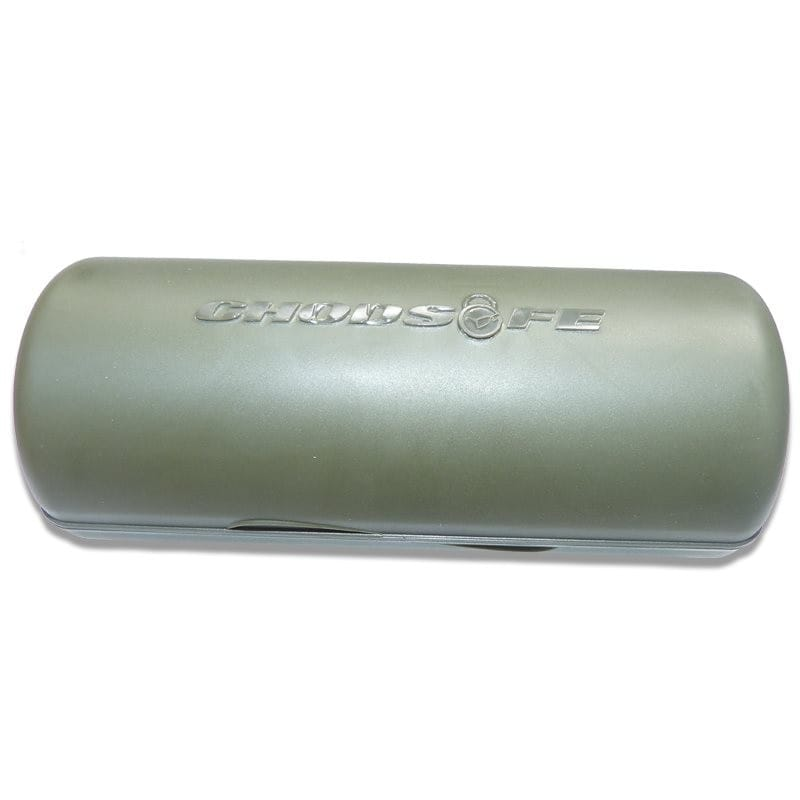 Chod Safe rig case for up to 20 hook sections