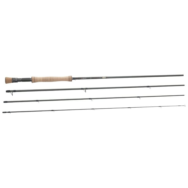 GR70 Comp Special PowerLux Fly Rods image 1