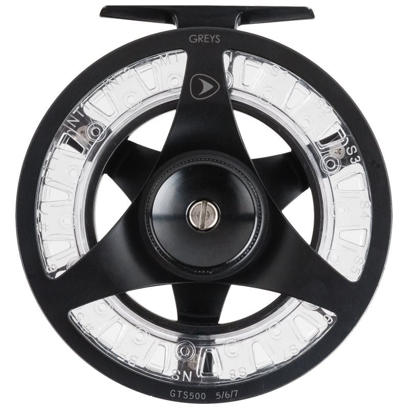 GTS500 Fly Reel image 2