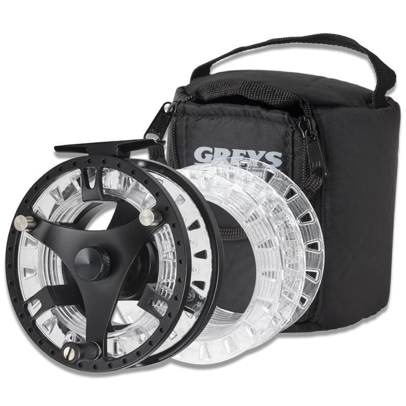 GTS500 Fly Reel image 0