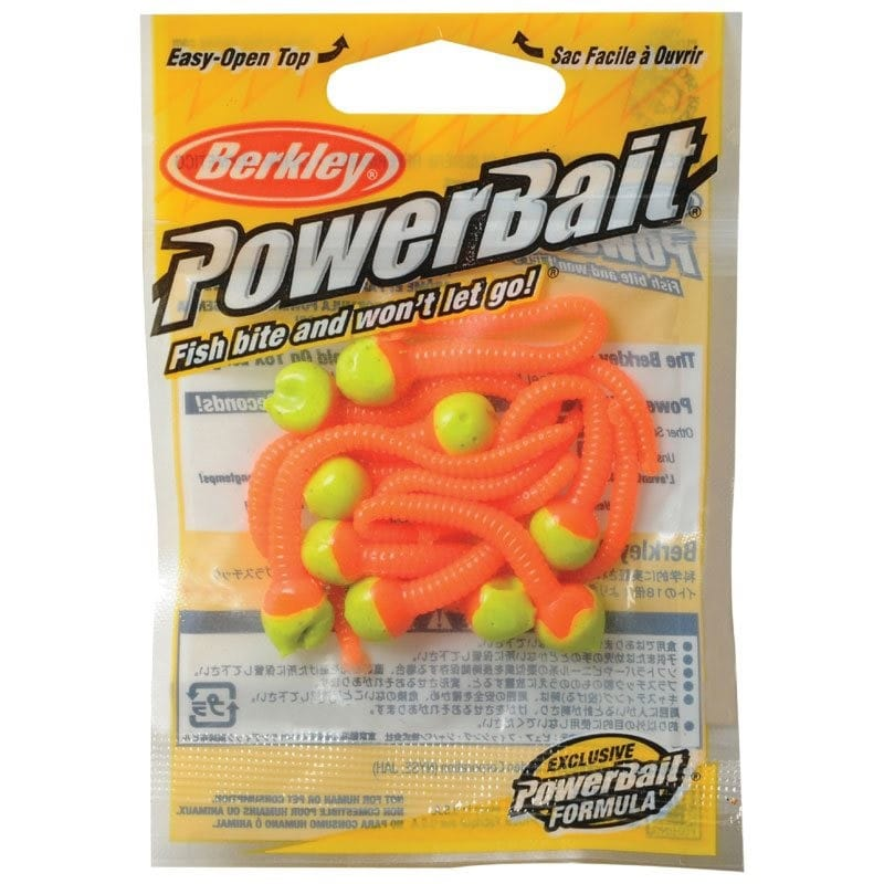 PowerBait Floating Mice Tail 3 inch Pack of 13 image 2