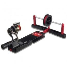 Portable Line Spooling Station