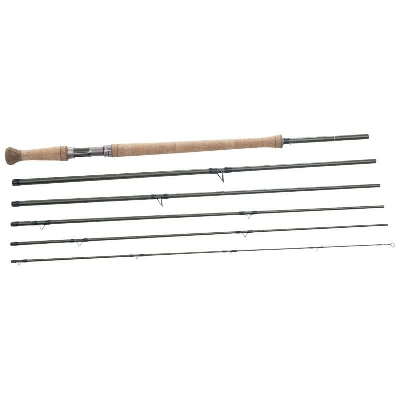 GR70 Travel DH Fly Rod image 1